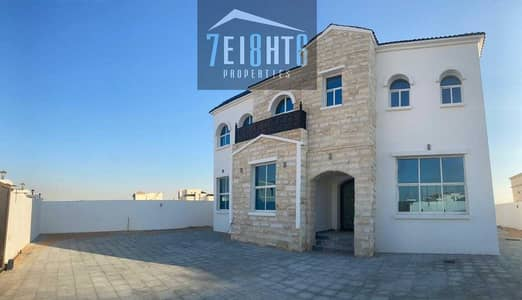 فیلا 4 غرف نوم للايجار في الخوانیج، دبي - Exceptional value: 4 b/r beautifully presented independent villa + maids room + landscaped garden for rent in Khawaneej