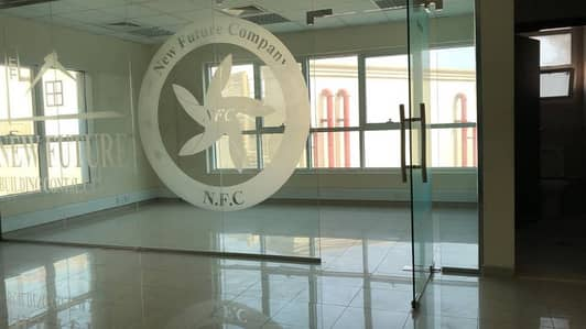 OFFICE FOR RENT NEAR DNATA DEIRA READY OFFICES WITH PARTITIONS ,
