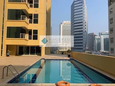 1 Bedroom Flat for Rent in Barsha Heights (Tecom), Dubai - Balcony Good Price