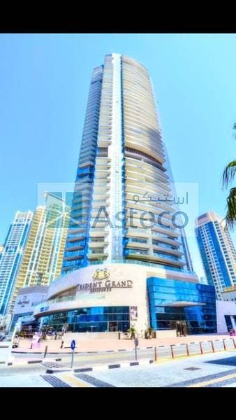 Great 2 bedroom apartment plus maid for sale in Dubai Marina Only 2