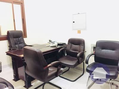 SMALL OFFICE SPACE IN DERA