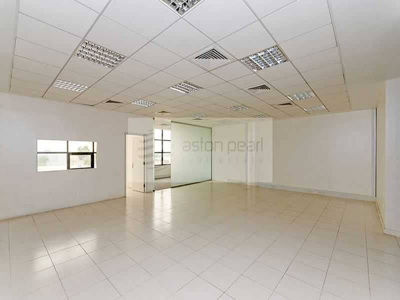 Prime Location Offices  Available Along Shk. Zayed