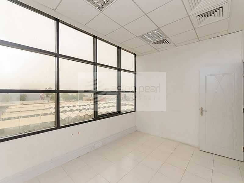 2 Prime Location Offices  Available Along Shk. Zayed