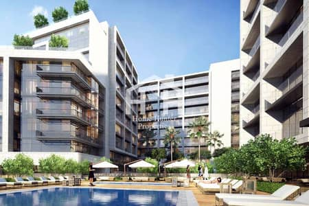Best Off Plan Property! 1 Bedroom Apartment Available In Saadiyat Island