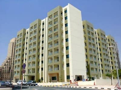 Priced to sell-1 BHK apartment in Silicon Oasis