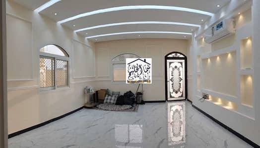 5 Bedroom Villa for Rent in Al Yasmeen, Ajman - Villa for rent in Arabic, personal finishing