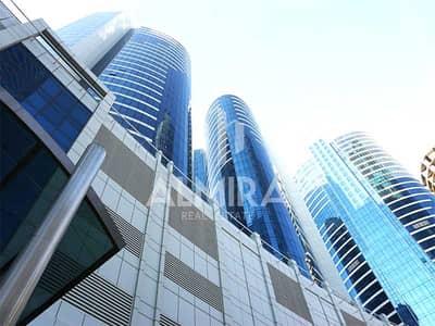 شقة 2 غرفة نوم للايجار في جزيرة الريم، أبوظبي - Vacant I 3 Payments w/ extensive facilities
