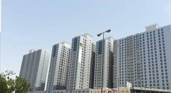 1 Bedroom Apartment for Sale in Al Nuaimiya, Ajman - Building