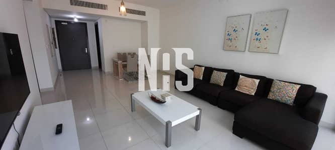 1 Bedroom Apartment for Rent in Al Reem Island, Abu Dhabi - High Floor Unit || Stunning Panoramic View of The Marina .