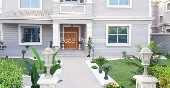 5 Bedroom Villa for Sale in Dubailand, Dubai - Biggest 5 beds Independent Villa | Single Row
