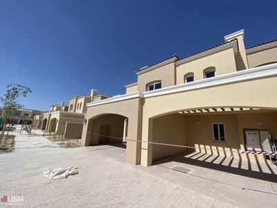 2 Bedroom Villa for Rent in Serena, Dubai - EXCLUSIVE. NON  NEGOTIABLE OFFER. SINGLE ROW. 2BR PLUS MAID. READY