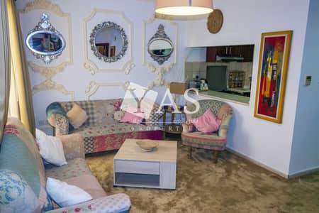 فلیٹ 1 غرفة نوم للايجار في میناء العرب، رأس الخيمة - Breathtaking | Fully upgraded and decorated