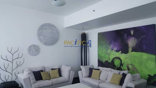 4 Bedroom Flat for Sale in Dubai Marina, Dubai - Duplex  Fully Furnished      4+Maid   Stunning View