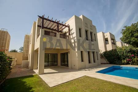 Luxurious Villa at Popular Golf Club with Attractive Benefits