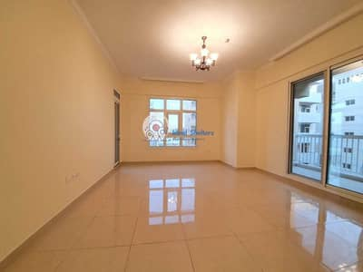 2 Bedroom Flat for Rent in Al Warqaa, Dubai - SECIOUS 2 MASTER BEDROOMS APARTMENT WITH 2 BALCONY WARDROBES 43K