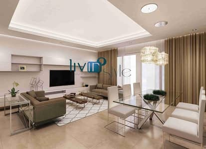 Attractive Payment Plan Offer for Two Bedroom Apartment in Jumeirah Golf Estates - Alandalus