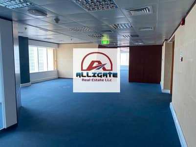 Office for Rent in Sheikh Zayed Road, Dubai - SB11 -  FULL FLOOR | FREE AC | VACANT