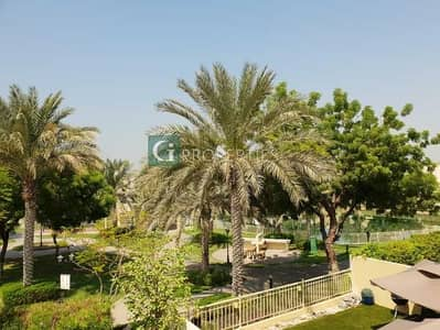 3 Bedroom Townhouse for Sale in The Springs, Dubai - Lake and Park View   Highly Maintained Type 1E