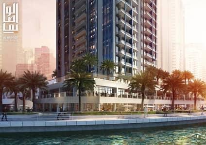 Competitive Price   High Floor   Breathtaking Jumeriah Lakes & Marina View   Hot Prime Location Next to Almas Tower