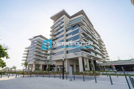 1 Bedroom Apartment for Sale in Yas Island, Abu Dhabi - Balcony   Spacious Marvelous Layout   Beach Access