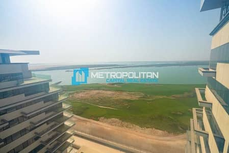 2 Bedroom Flat for Sale in Yas Island, Abu Dhabi - Pool + Golf Course + Sea View Beachfront Lifestyle