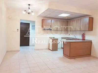No Commission! 12 Payments! Comfy Studio Apt for Bachelor in Al Khail Gate Phase I