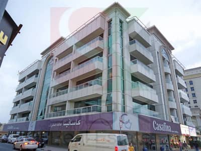 Spacious 2 Bed Room Available for Rent in SATHWA for family