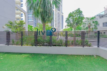 Beautiful Garden Villa in Executive Towers | Well Maintained & Spacious | Plus Relaxing Community Views