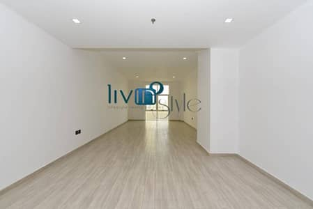 Fully Upgraded Studio with Quality Interiors | Generous Sized Apartment | Ready to Move In!