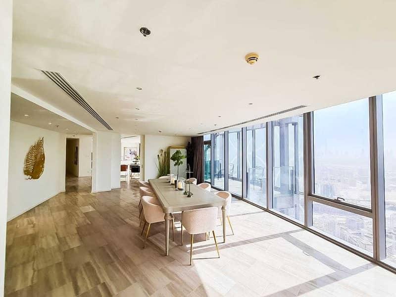 2 7 Bedroom -  Luxurious - City Skyline View - EXCLUSIVE