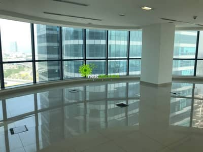 Spacious Office In Jumeirah Bay Tower X2 For Rent