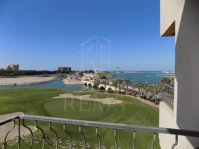 1 Bedroom Golf Apartment for Sale