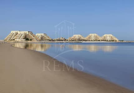 3 BR Penthouse | Panoramic Sea View | Maids Room