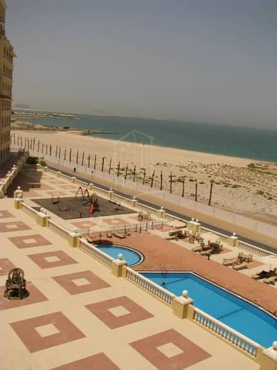 Full Sea View | 2 Bedroom Apartment For Sale