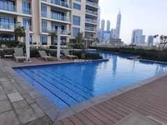 شقة في مساكن فيدا (التلال) التلال 1 غرف 1190000 درهم - 5279685