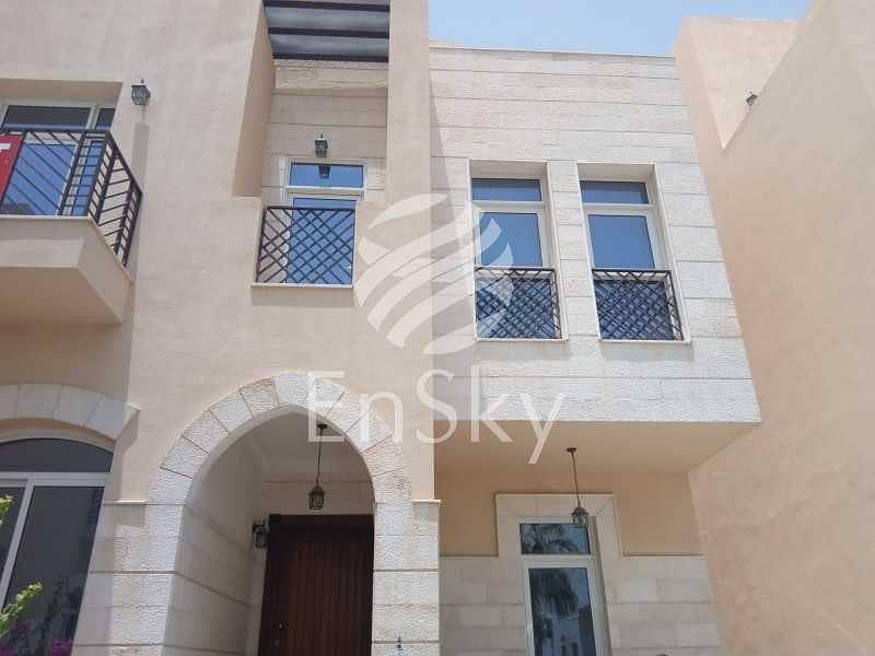 Hot Deal! Luxurious and Spacious Villa