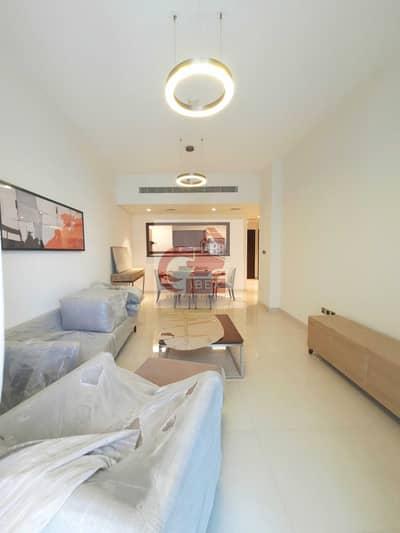 شقة 2 غرفة نوم للايجار في الجداف، دبي - FULLY FURNISHED 2B/R | 1-MONTH FREE | FRONT OF METRO | ALL AMENITIES AVAILABLE  - 6 CHEQUES