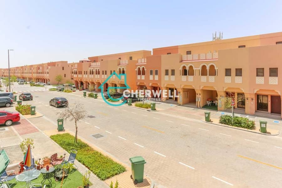 Perfect Offer for 3 BR Villa | Vacant Soon