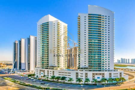 فلیٹ 2 غرفة نوم للبيع في جزيرة الريم، أبوظبي - HOT DEAL   SEA VIEW   W/BALCONY  INVEST NOW
