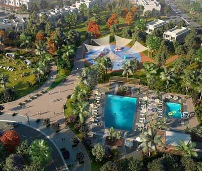 تاون هاوس 3 غرف نوم للبيع في دبي لاند، دبي - New Phase Coming Soon |  La Rosa  | Call for Payment Plan