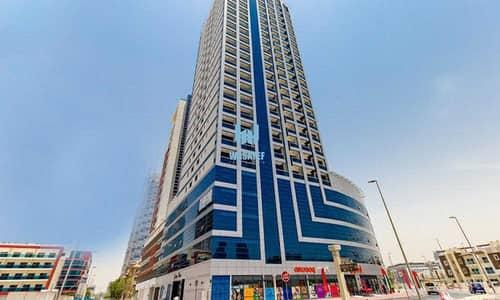 استوديو  للايجار في قرية جميرا الدائرية، دبي - Cheapest Studio   Best Location   Large Area