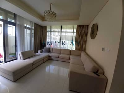 3 Bedroom Townhouse for Sale in DAMAC Hills (Akoya by DAMAC), Dubai - Corner Unit - Type TH-M -  3 bed + Maid