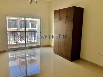 Studio for Rent in Jumeirah Village Circle (JVC), Dubai - Chiller Free -Spacious Studio  With Balcony