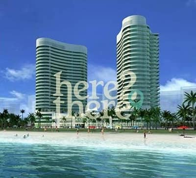 Best Value Offer in Beach Towers 3BR Apt
