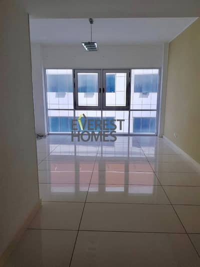 Chiller Free! 1 Bed in Best Building in Al Barsha - Next to Sharaf DG Metro Station