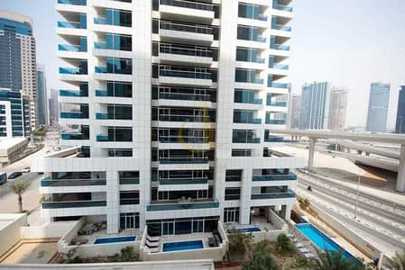 2 Bedroom Apartment for Sale in Dubai Marina, Dubai - Spacious 2 Bedroom | Ready To Move In | Unfurnished