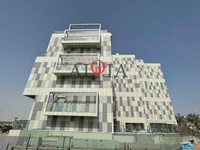 شقة 2 غرفة نوم للبيع في شاطئ الراحة، أبوظبي - Fully furnished 2 BR