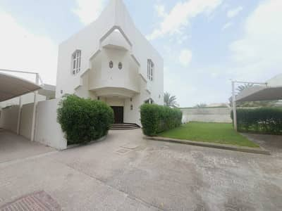 5 Bedroom Villa Compound for Rent in Jumeirah, Dubai - 5bhk compound villa in jumeirah 1 rent is 155k