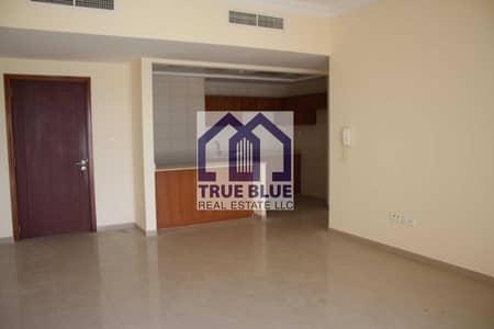 2 Bedroom Apartment for Rent in Al Hamra Village, Ras Al Khaimah - 2BR Spacious Unfurnished Marina Apartment For Rent