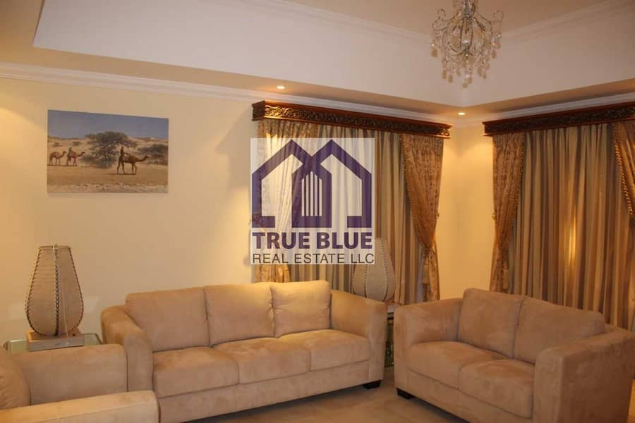 2 Mesmerizing 4BR Duplex At Al Hamra Village Available For Rent